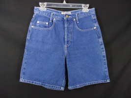 Vintage Guess USA Green Label Jean Shorts Women Size 1 - $24.95