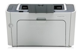 HP LaserJet P1505N Workgroup Laser Printer - $82.17