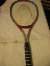 Head TI. Conquest Tennis Racquet - $17.00