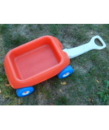 Rare 1984 Little Tikes Toddler Wagon - $45.00