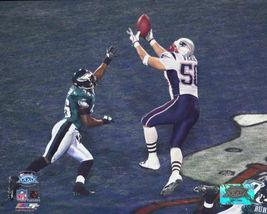 Mike Vrabel New England Patriots TD SB 39 8X10 Color Football Memorabilia Photo - $5.99