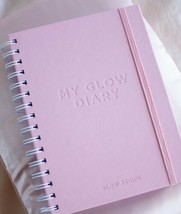 SOLD OUT LMTD ED GLOW RECIPE GLOW Diary with Avocado Pineapple Banana Samples image 2
