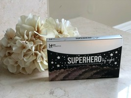 NEW IN BOX It Cosmetics Superhero by Night Eyeshadow Palette Eye Transfo... - $36.63