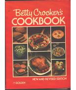 Betty Crocker's Cookbook Vintage 1969 Edition R... - $13.49