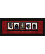 Union College Officially Licensed Framed Campus... - $37.95