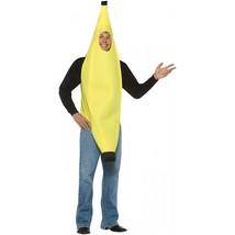 Halloween Costume Adult Banana - Lightweight ONE SIZE BEST SELLER - $25.10