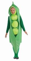 Peas Peapod Costume Adult Unisex NEW Pullover Tunic - $41.14