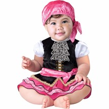 Baby Pirate Halloween Costume  Dress 12-18 mos 2T NEW - $24.99