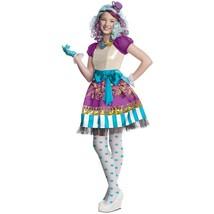 Rubies Ever After High Child Madeline Hatter Costume, Child Large 10/12 - $32.71