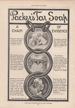 1902 The Packer Mfg Co New York NY Ad: Packer's... - $8.86