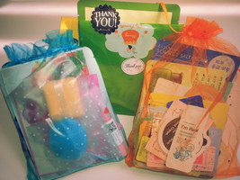 Korean Skincare Trial Sample Bag - $100.00