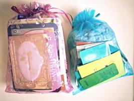 Korean Samples 50-Piece Mixed Bag - $65.00