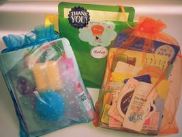 Holiday Sample Beauty Bag - $100.00