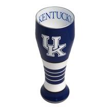 NCAA Kentucky Wildcats Artisan Pilsner Beer Glass, 23-ounce - $35.64