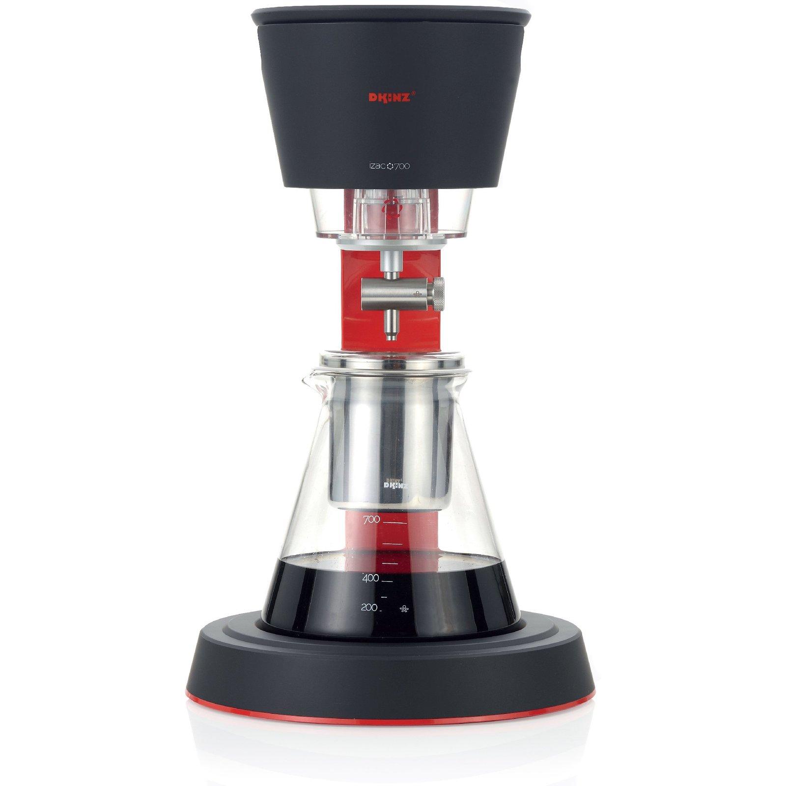 DKINZ izac 700 Cold Brew Coffee Maker (Black) - $346.50