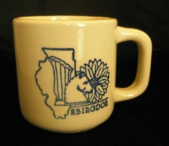 Abingdon Pottery Collectors Mug Made  by Wester... - $31.63