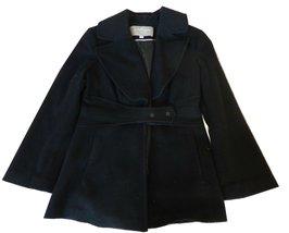 Jessica Simpson Women's stylish Wool Coat - $148.45