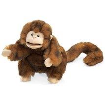 Folkmanis Monkey Hand Puppet - $21.37