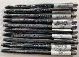 Sealed AVON Glimmersticks Liqui-Glide Eye Liner .005 oz. YOU CHOOSE SHADE - $13.99