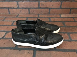 Cole Haan Grand.Os Black Sneakers 9.5 - $50.84