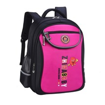 Korean Style Children breathable bag 1-3-6 Grade students schoolbag  - $25.00