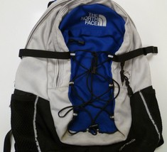 The North Face Borealis Backpack Blue & White - $59.99