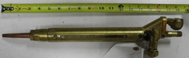 Cutting Torch Handle with Bevel Tip Airco 4700 USA - $250.00