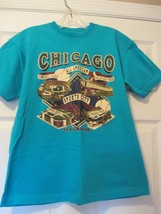 Chicago Souvenir T-shirt  Never worn - $12.99