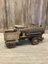 Vintage 1930 Locomotive Train Engine Toy - $485.00