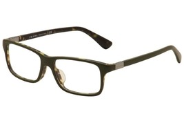 Hot New Authentic Prada Eyeglasses PR 06SF UBF-1O1 made in Italy 56mm MGM - $95.00
