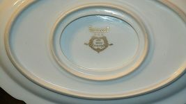 Noritake China Japan Goldora 882 Gravy Bowl AA20-2137 Antique image 4