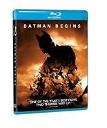 Batman Begins [Blu-ray] - $2.95