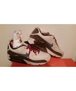 Men's Nike Air Max 90 SIZE 11 Black History Month Freedom Train BMN987-M... - $2,058.00