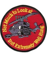 USMC UH-1 Huey Bell Helicopter Patch - $10.93