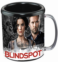 Blindspot Mug NEW - $8.94