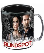 Blindspot Mug NEW - $8.94