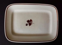 """Antique Royal Ironstone China Alfred Meakin England 13 3/4"""" Serving Platter - $49.49"""