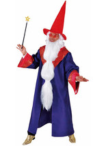 Magical Wizards Gown + Hat  - $35.79