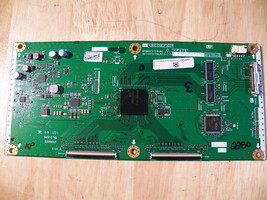 "Sharp 60"" LC-60LE640U DUNTKF975WE08 LCD T-Con Control Timing Board Unit ... - $32.00"
