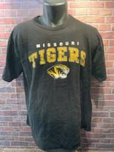 Missouri Tigri Stile Russell Athletic T-Shirt TAGLIA L - $10.36
