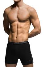 Boxer-Shorts Herren schwarz alle Größen - $17.35