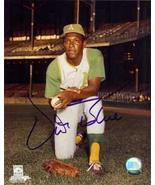 Vida Blue autographed 8x10 Photo (Oakland A's 1972 -73 -74 World Series ... - $25.00
