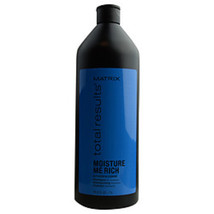 Total Results By Matrix - Type: Shampoo - $34.89