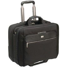 "Case Logic CLRS-117 Carrying Case Roller for 17.3"" Notebook, Travel Esse... - $155.15"