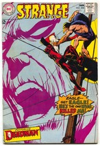 Strange Adventures #208 1968-DC COMICS-DEADMAN-ADAMS FN/VF - $63.05