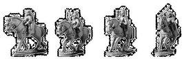 Xyston 15mm: Scythian Female Cavalry