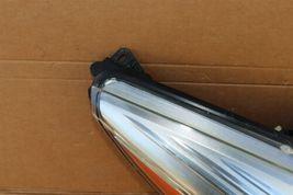 13-16 Ford Escape Halogen Headlight Lamp Passenger Right RH image 5