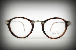 VISION EVIL EYE PROTECTION Calvin Klein Fleur De Liz Glasses izida haunted  - $199.00
