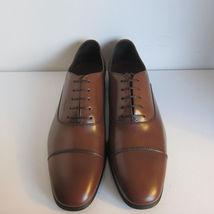 Größe EE Schuh 5 Oxford Remigio Ferragamo 11 c US 1516156 Leder NEU Salvatore wHx7q08