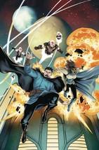 Doctor Strange #4 NM Marvel - $3.95